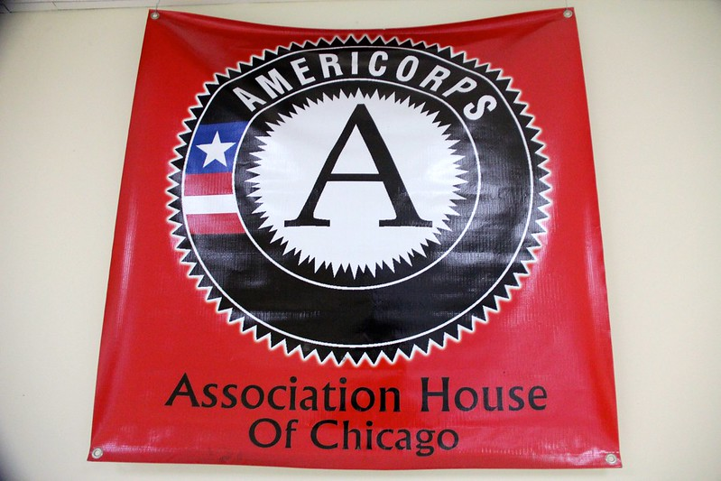 Americorps | Association House of Chicago