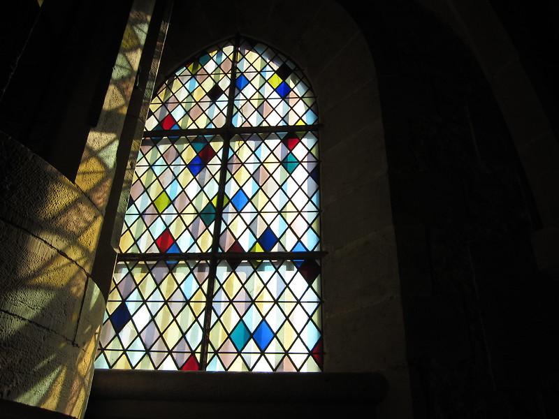 Eglise Saint-Pierre à Dijon