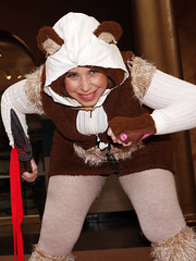 cute Ewok girl 2