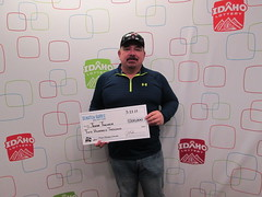 John Tucher - $200,000 - High Stakes Casino - Nampa - Maverik