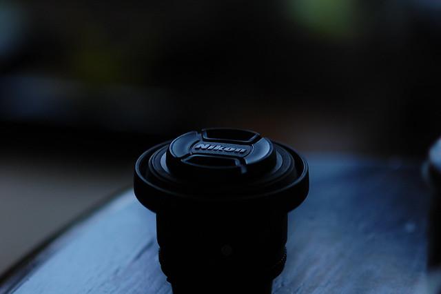 85mm f/1.8D 試し撮り