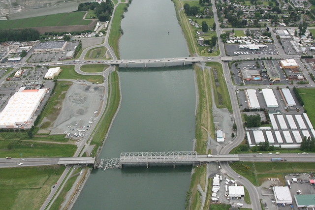 I-5 Skagit Bridge
