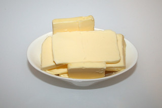 12 - Zutat Butter / Ingredient butter