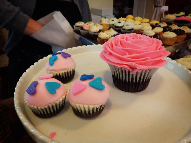 Ward 32 Cupcake Ride