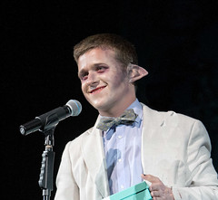 2013 Paper Mill Playhouse Rising Star Awards Best Actor