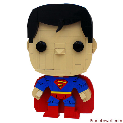 LEGO Classic Superman (POP! Hero)