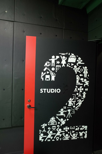 YouTube Space Tokyo 03