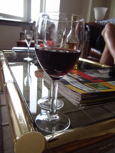 Oh, du bon vin