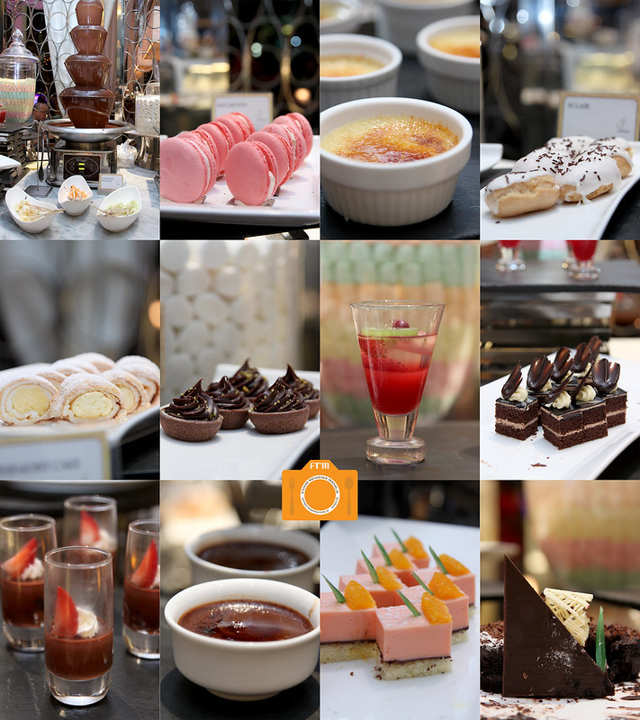 Corniche desserts 2