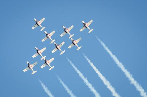 2013 07 03 Kenora Air Show 1016