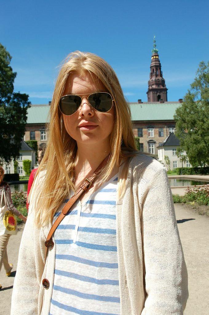 Copenhagener Astrid 1