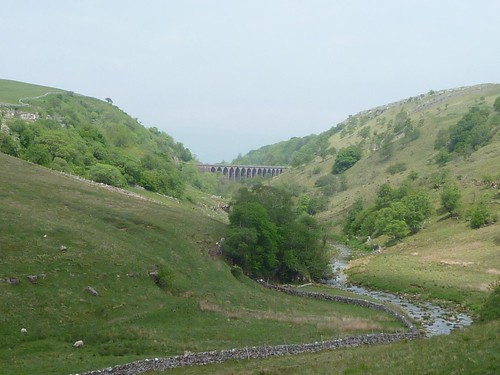 Smardale and viaduct
