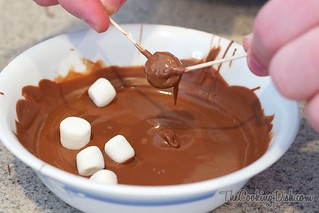Smore-Babies-Smurds-007-The-Cooking-Dish-Chris-Mower | by Chris Mower