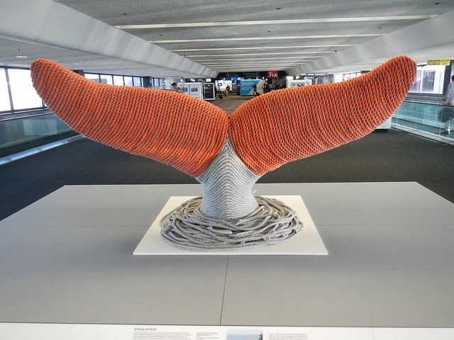 Art at SFO