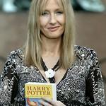 J K Rowling |