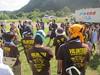 AIR JAM 2012ボランティアコーディネート