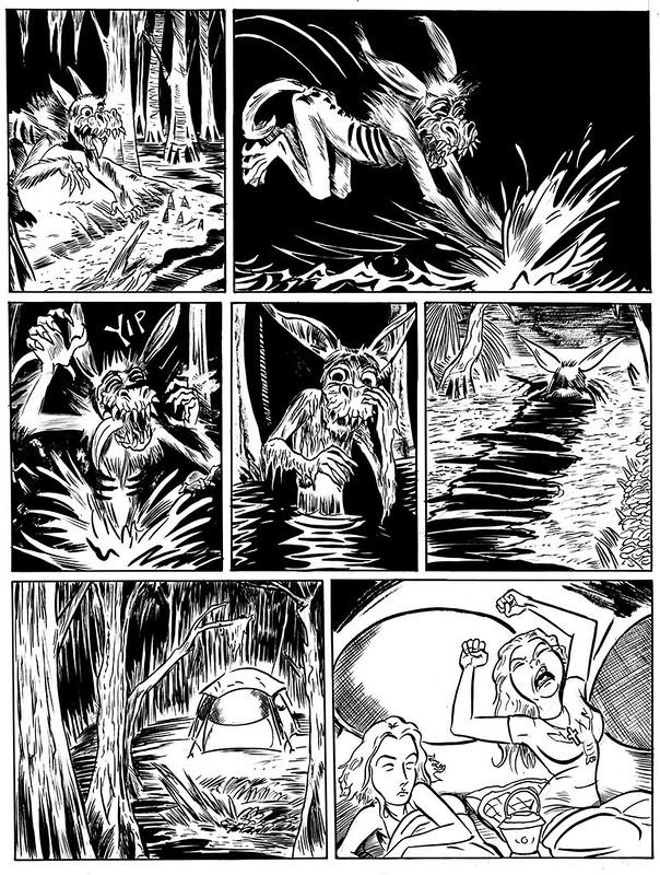Loup-Garou page 9