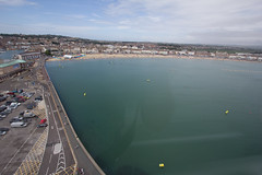 Ecover Blue Mile Weymouth