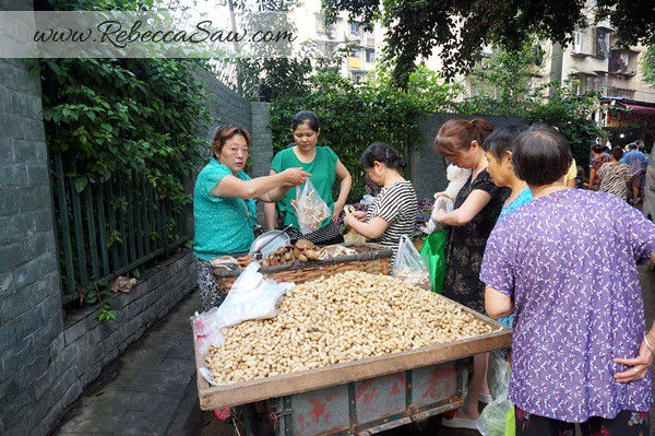 Chengdu - Morning Market-050