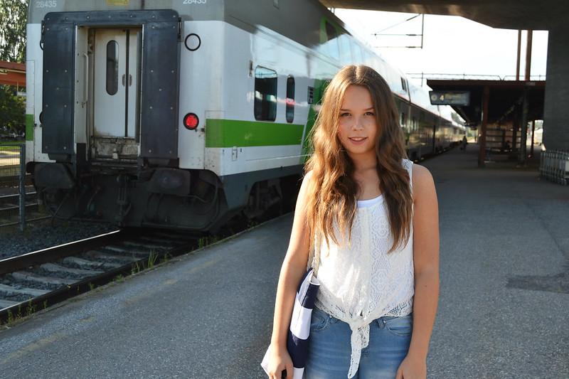 junaasemalla