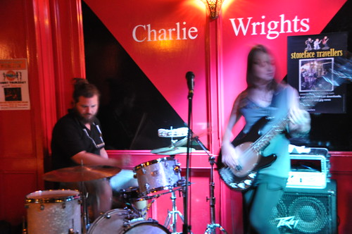 DSC_3974 Stoneface Travelers Live Blues Music at Charlie Wrights