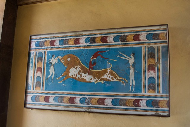 The Minoan City of Knossos – Myth or Reality? | packmeto.com