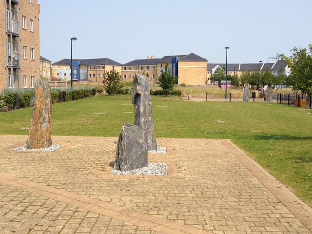 arbury orchard park stones