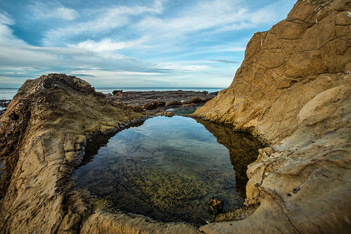 newzealand point island day cloudy south boulder otago shag katiki
