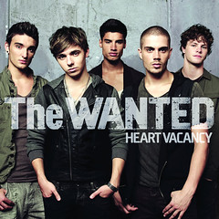 The Wanted – Heart Vacancy