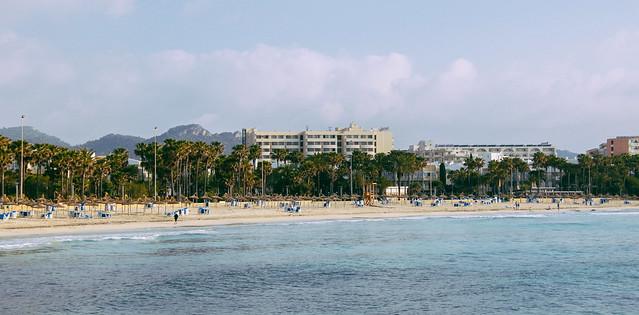 Sa Coma Beach Hotel