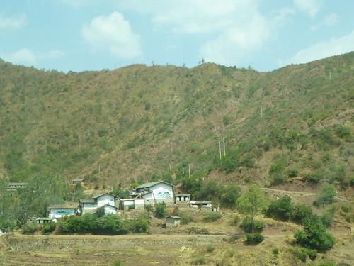 Yunnan13-Dali-Kunming-Route (130)