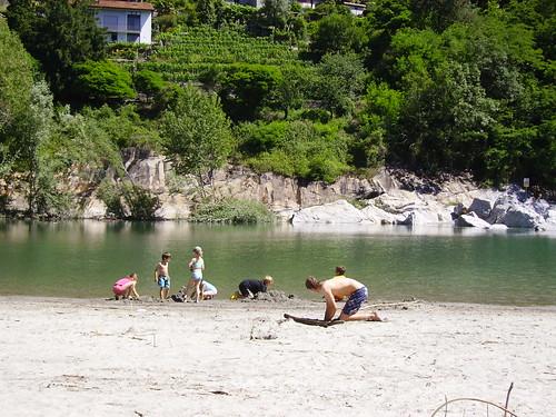 Urlaub Lago Maggiore 2009 017