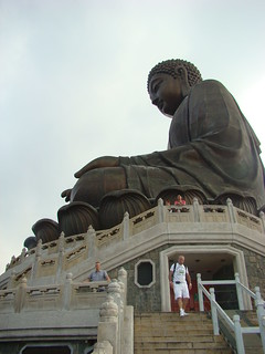 038 Big Buddha en Arjan