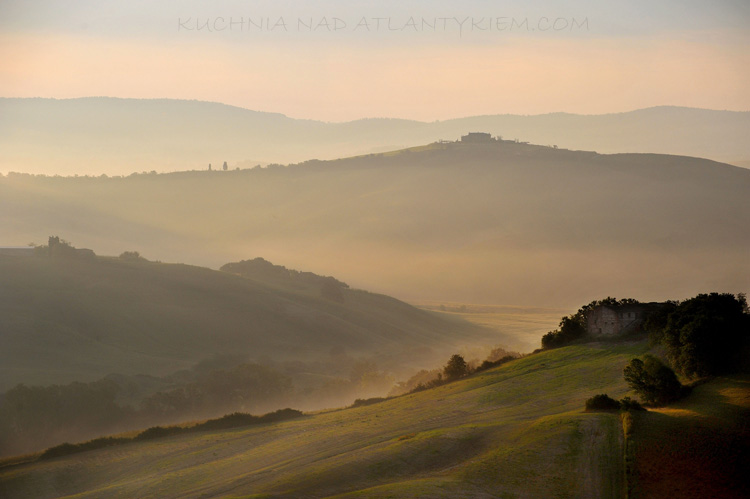 Tuscany. Images from.