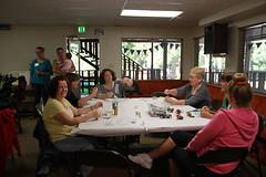 Women's Retreat 2013-18