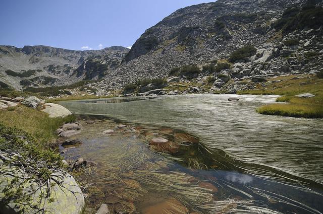 Ribno lake | Pirin National Park
