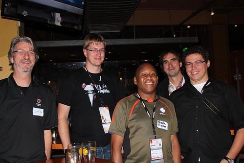 NetBeans Dream Team