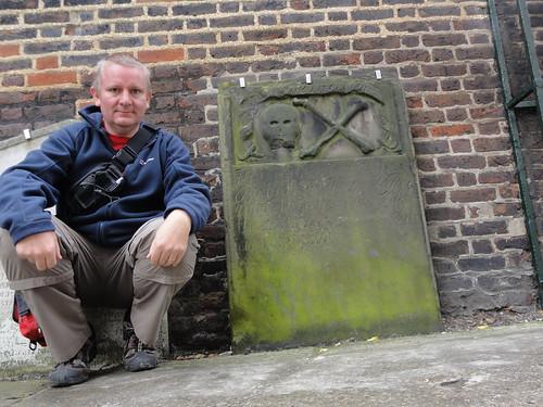 Pirate's Grave