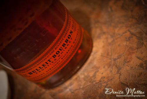 Bullett Bourbon