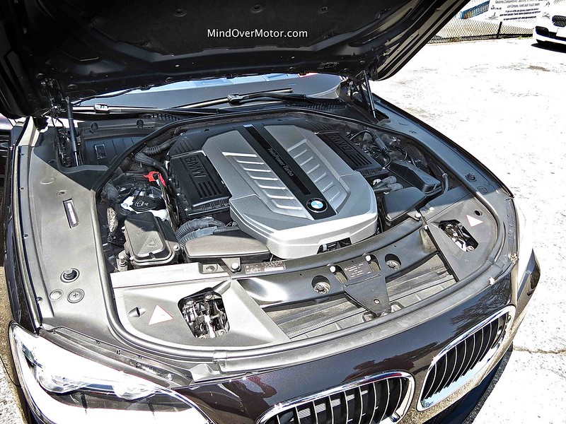 Bmw V12 Engine For Sale Twin Turbo V12 Engine Bmw