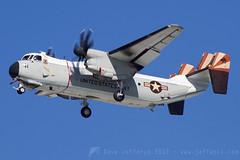 162176 C-2 Greyhound US Navy