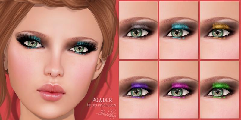 cheLLe - Powder