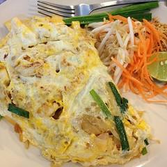 Authentic Pad Thai