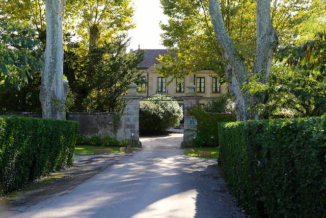 Domaine D'Auriac, Carcassonne