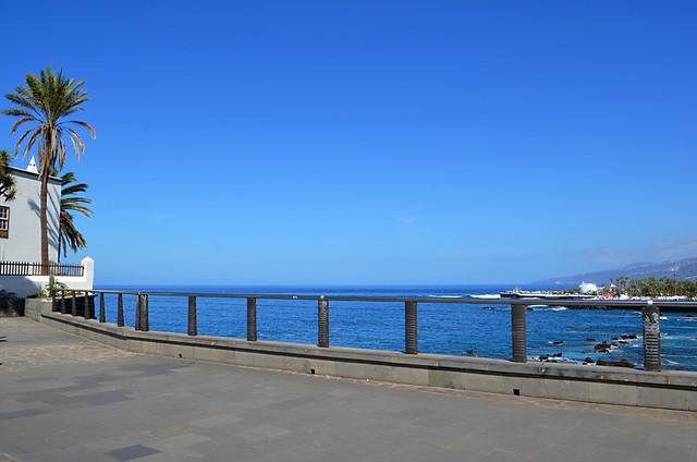 Mirador, Puertode la Cruz, Tenerife
