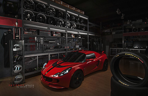 exige by zandbox photo