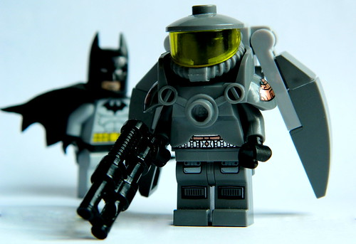 LEGO Batman   Join GroupFirefly Batman Lego