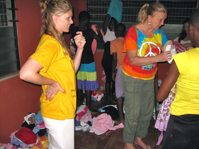 Sat, 2012-07-14 14:57 - Cindy and Sarah
