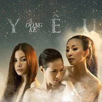 5 Dòng Kẻ – Yêu (2013) (MP3 + FLAC) [Album]
