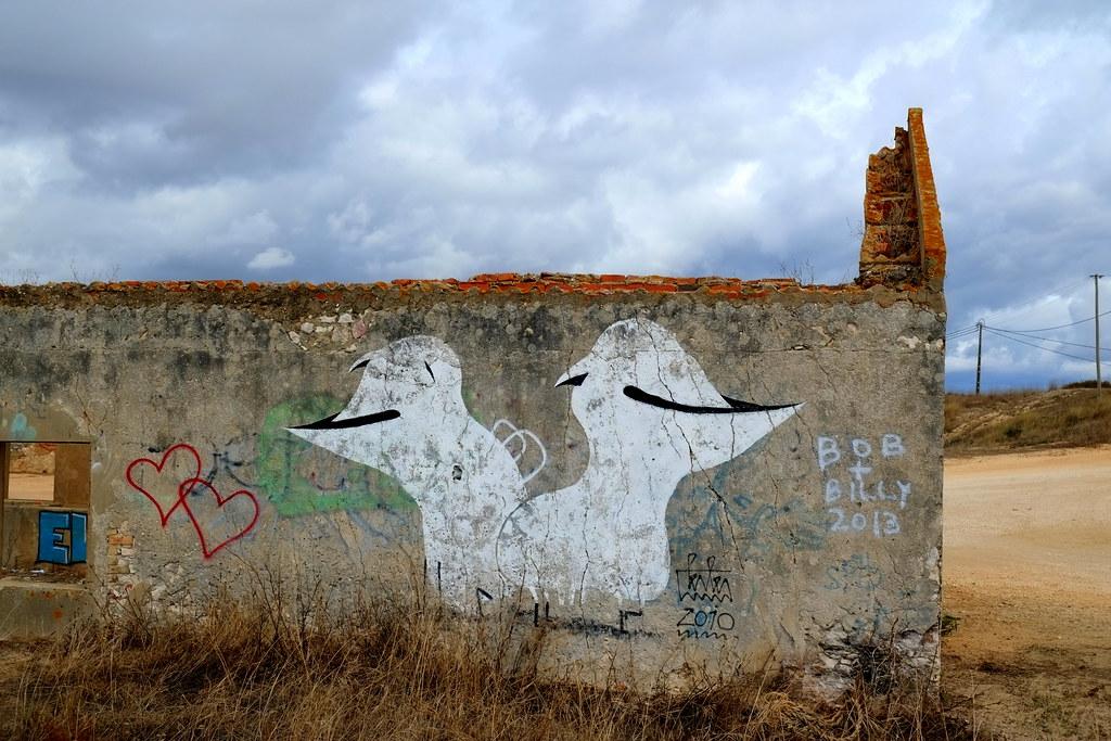 streetart | 1010 | lagos . portugal